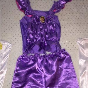 Other - Dora the explorer costume 2-4